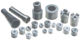Seal Rings, Nozzle Series, Tungsten Carbide, Unfinished Tools, Dies, Components